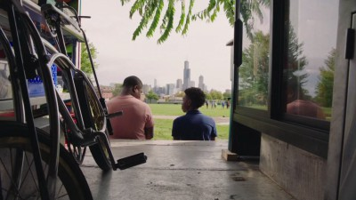 The Chi 02x03 : Past Due- Seriesaddict